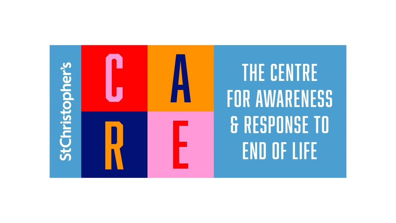 St Christopher's Centre for Awareness & Response to End of Life