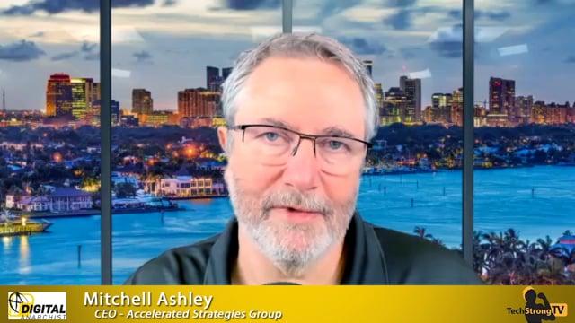 Analyst Corner Ep 101 - TechStrong TV