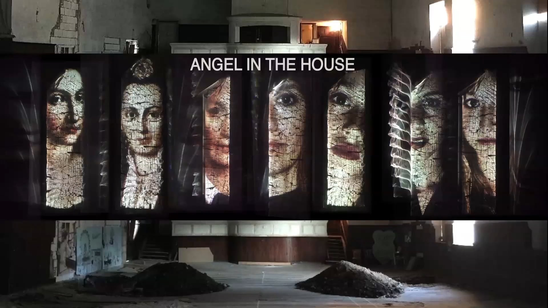 ANGEL IN THE HOUSE ( web )