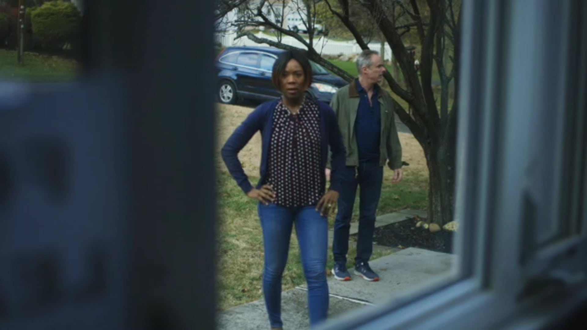 TV SPOT: Diabolical/Investigation Discovery Channel