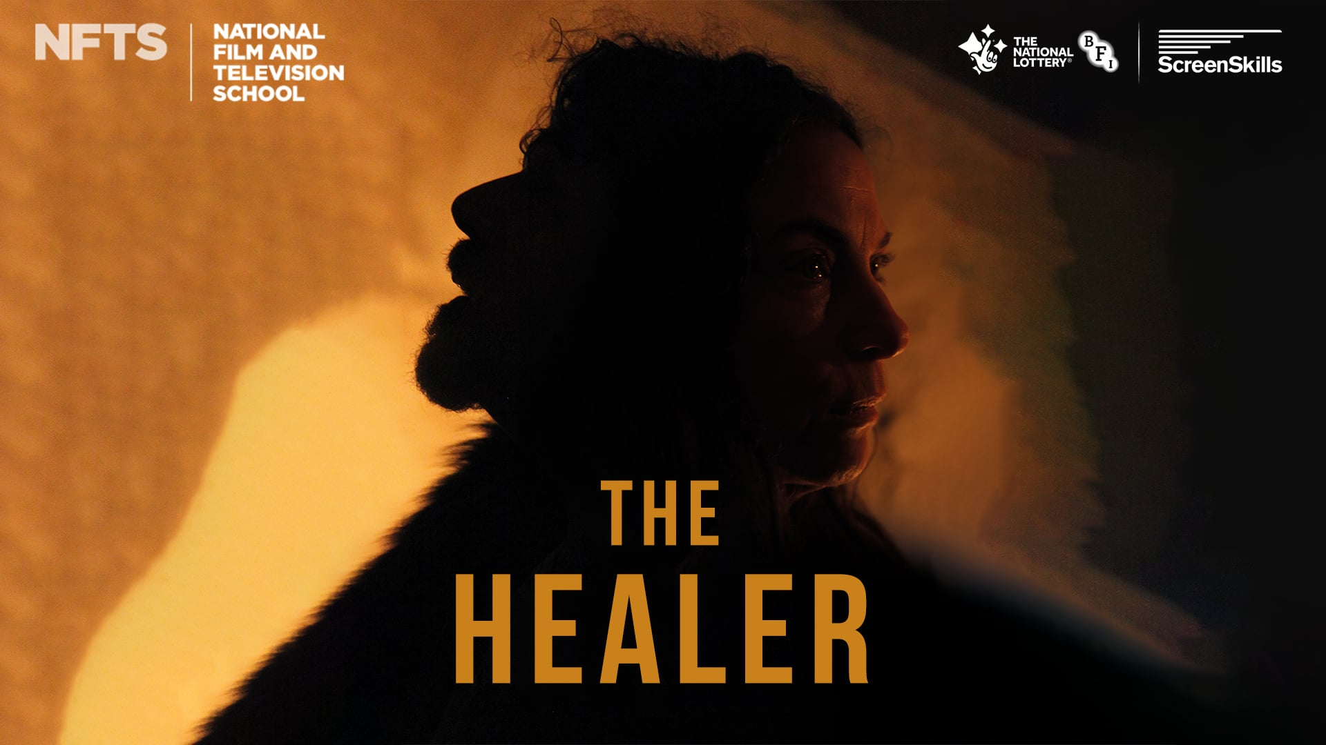The Healer - Short Film