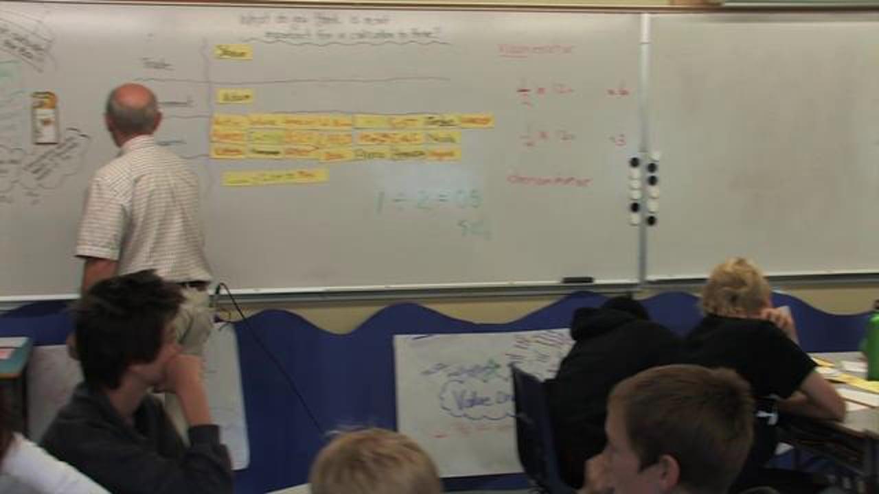 Grade 7 - Teaching Vocabulary