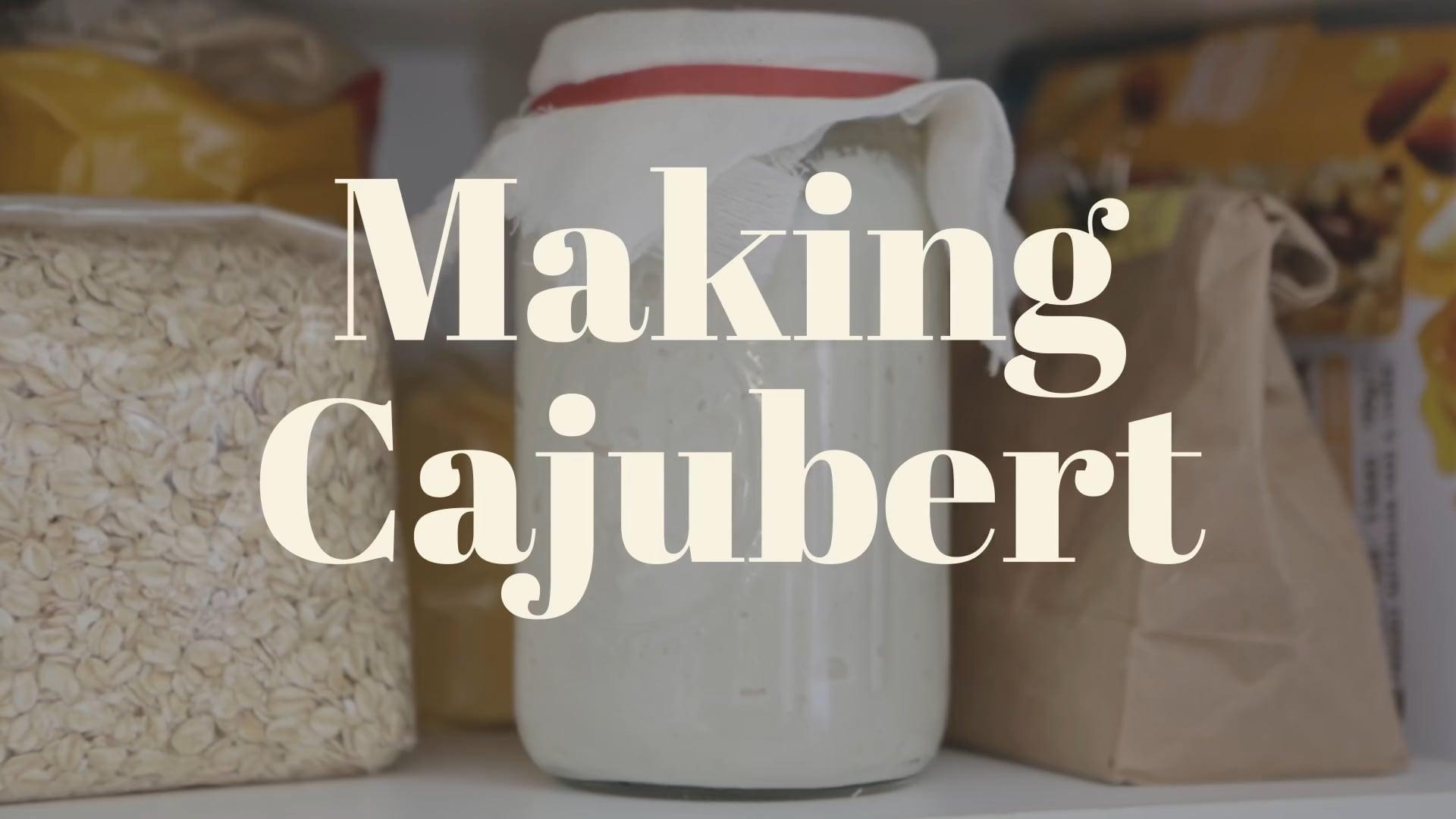 Making Cajubert
