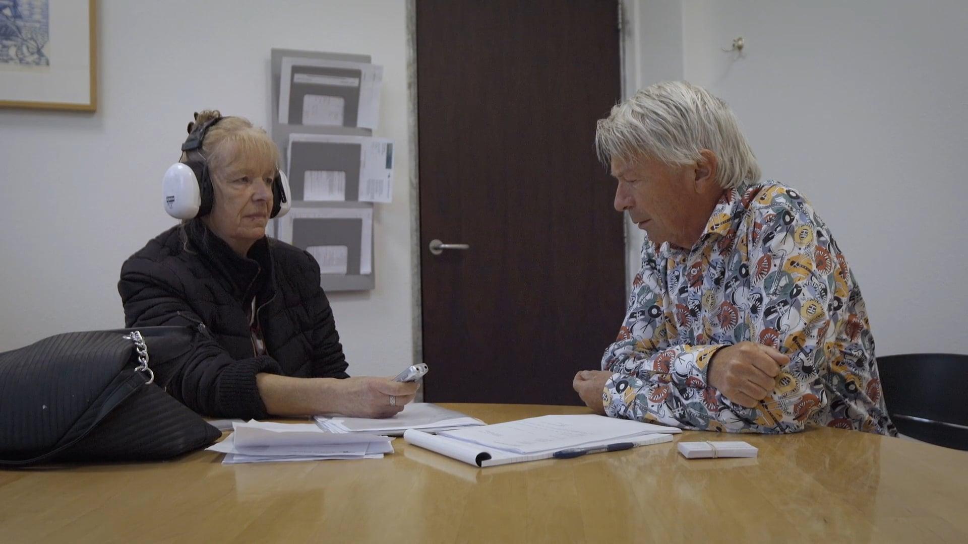 Trailer 'De Laatste Sociaal Advocaten'