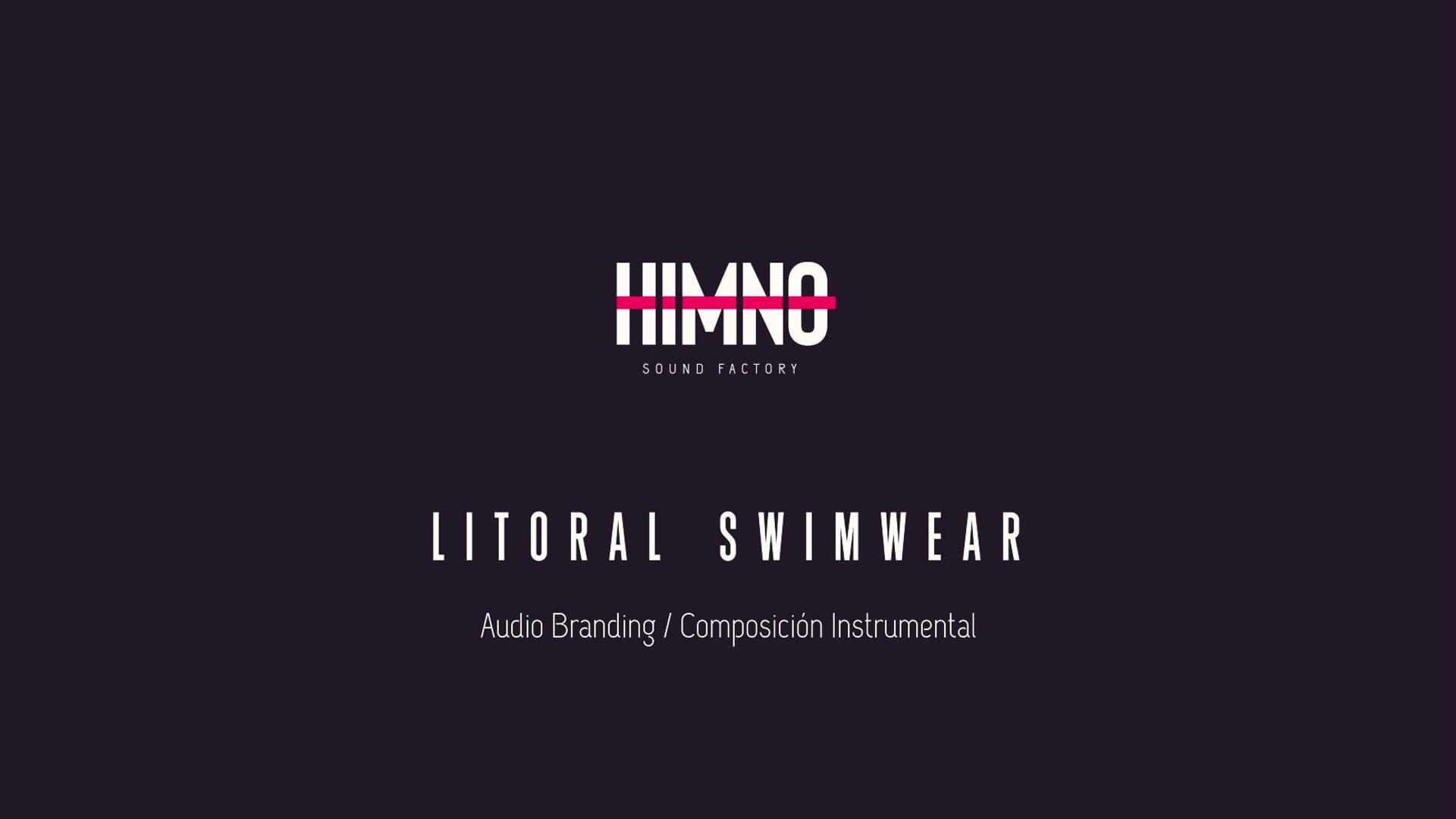 LITORAL Audio Branding