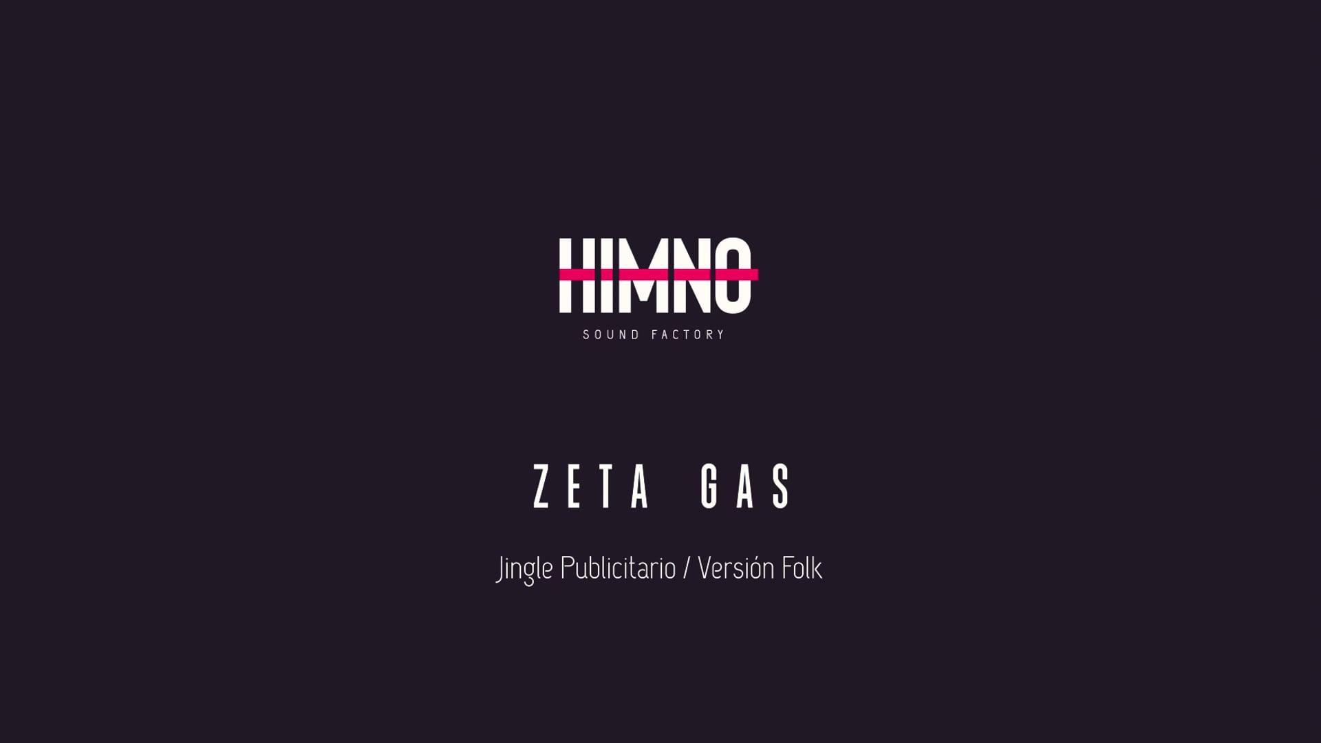 Zeta Gas Folk