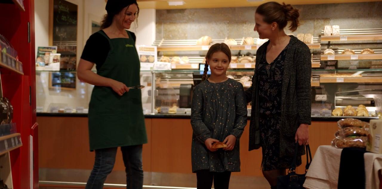 Im Oiko Bakhaus zaubern Julie Jager und Frank Obertin leckere Brote, Kuchen und Törtchen. Dabei werden immer neue Kreationen aufgenommen und es ist für jeden Geschmack und jede Ernährungsweise etwas dabei.
