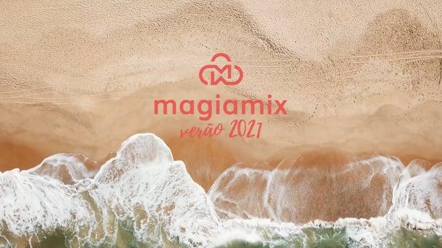 Magia Mix Pijamas