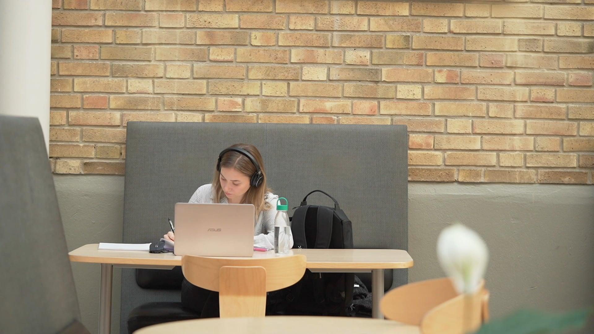Film: Study both chemistry and molecular biology
