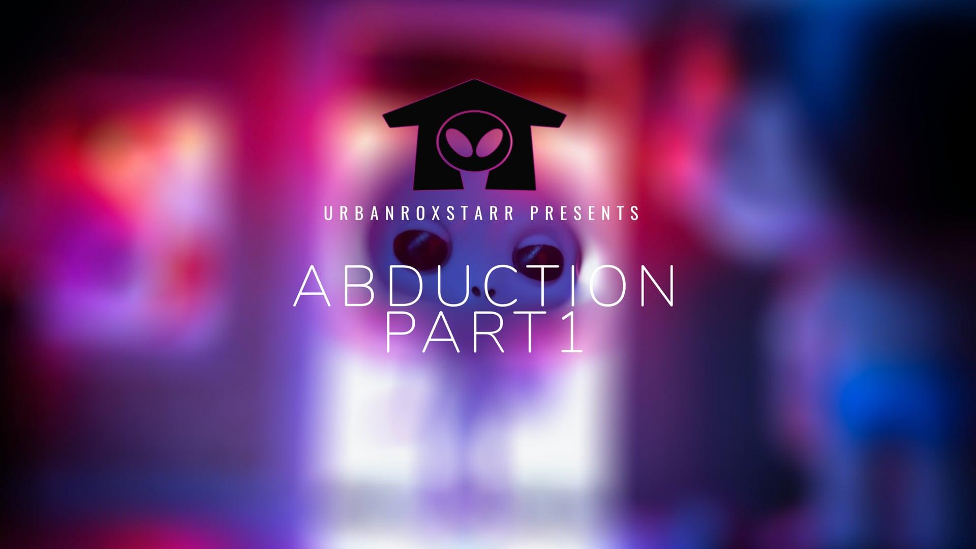 Abduction PART 1 BTS
