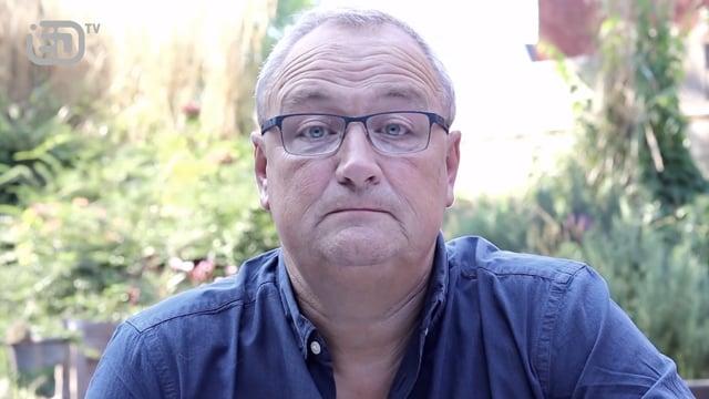 De Gazed: Alain Remue - Welzijn