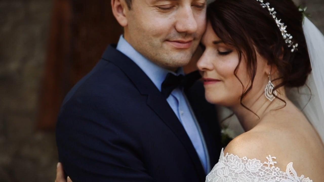 Barbara + Martin | Hochzeitshighlights