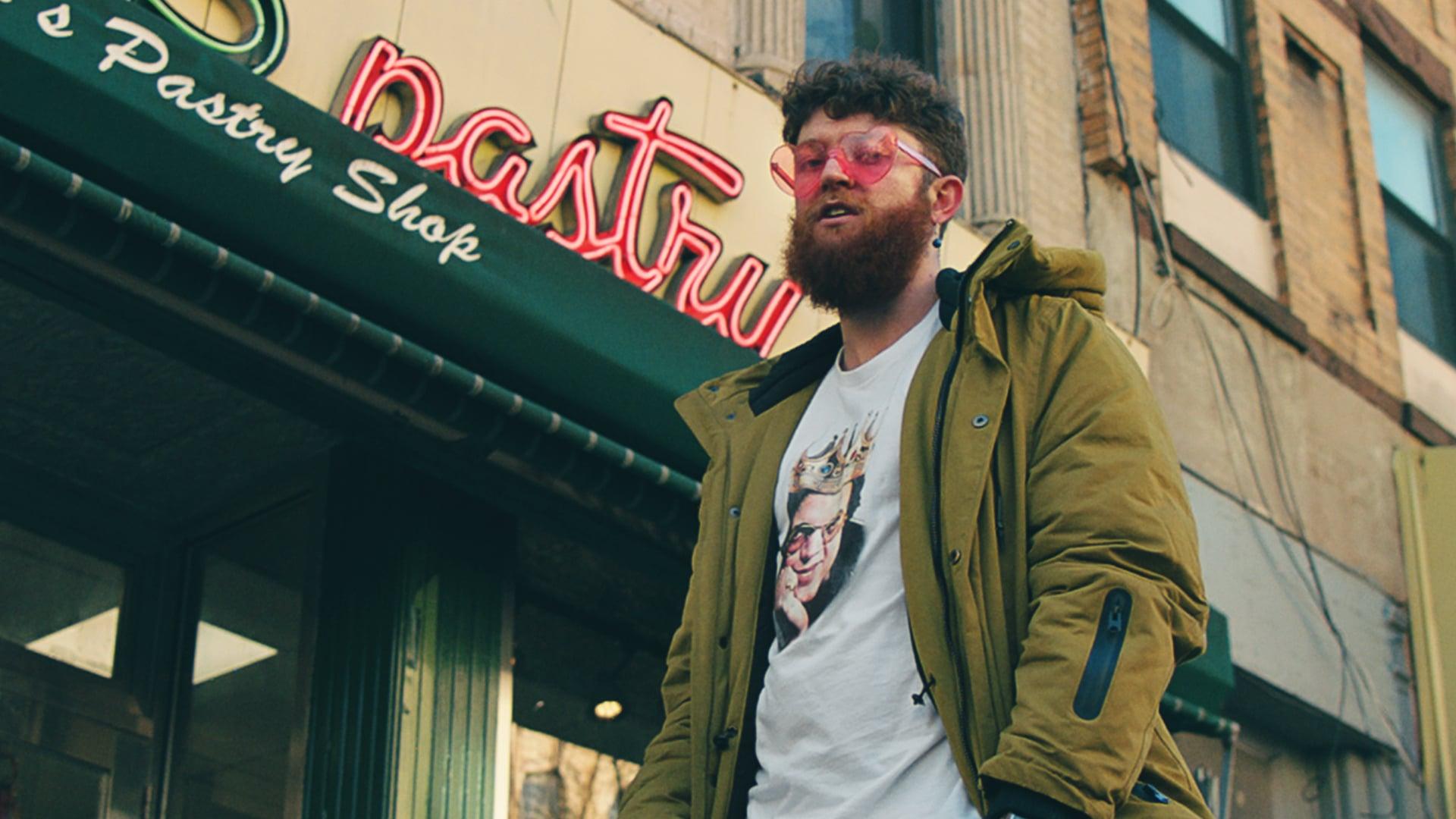 Nic Hanson | Moriana | Official Music Video