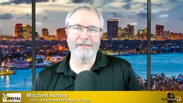 Analyst Corner Ep 103 - TechStrong TV