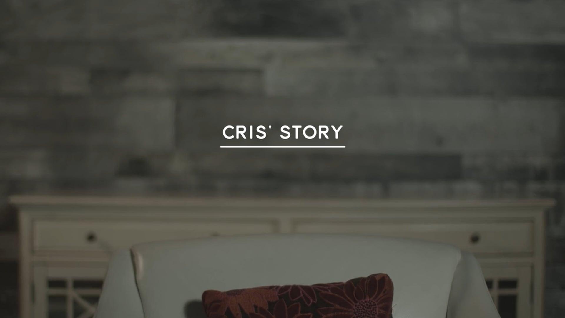 Cris' Story