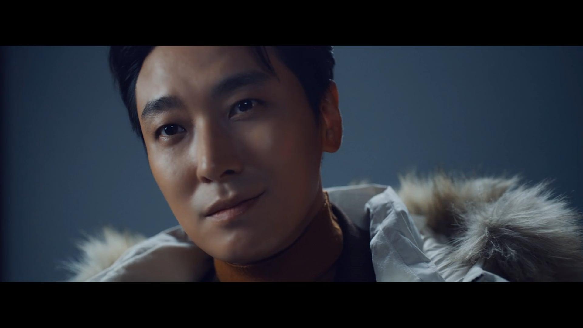 NEW BALANCE X JU JI HOON [PATROL DOWN]