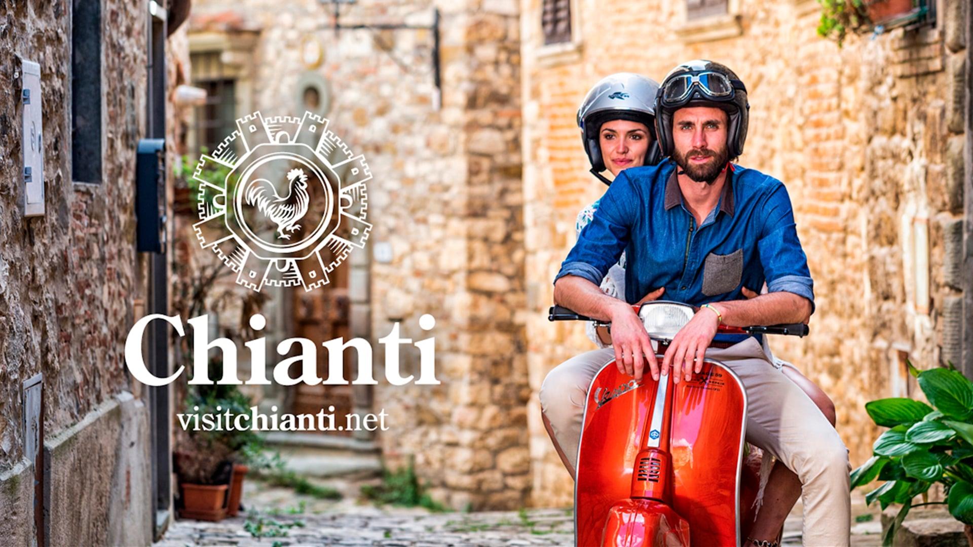 Vitis Chianti -Tuscany