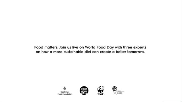 World Food Day 2020