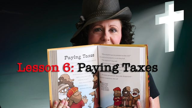 Lesson 6: Paying Taxes