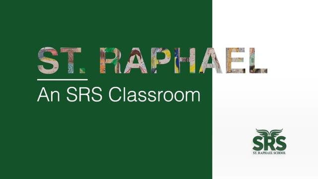 An SRS Classroom