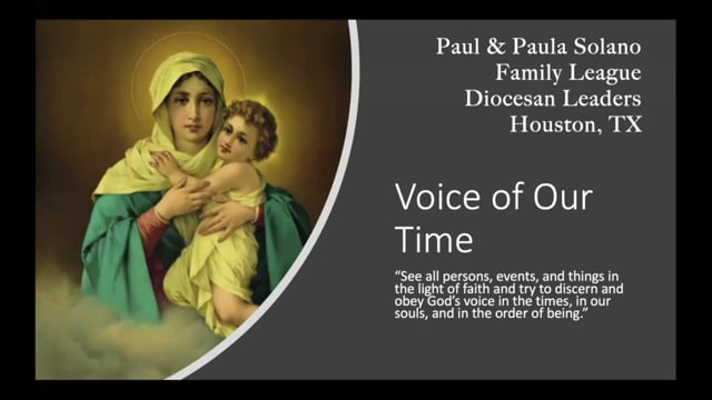 Paul Solano - Voices of Time