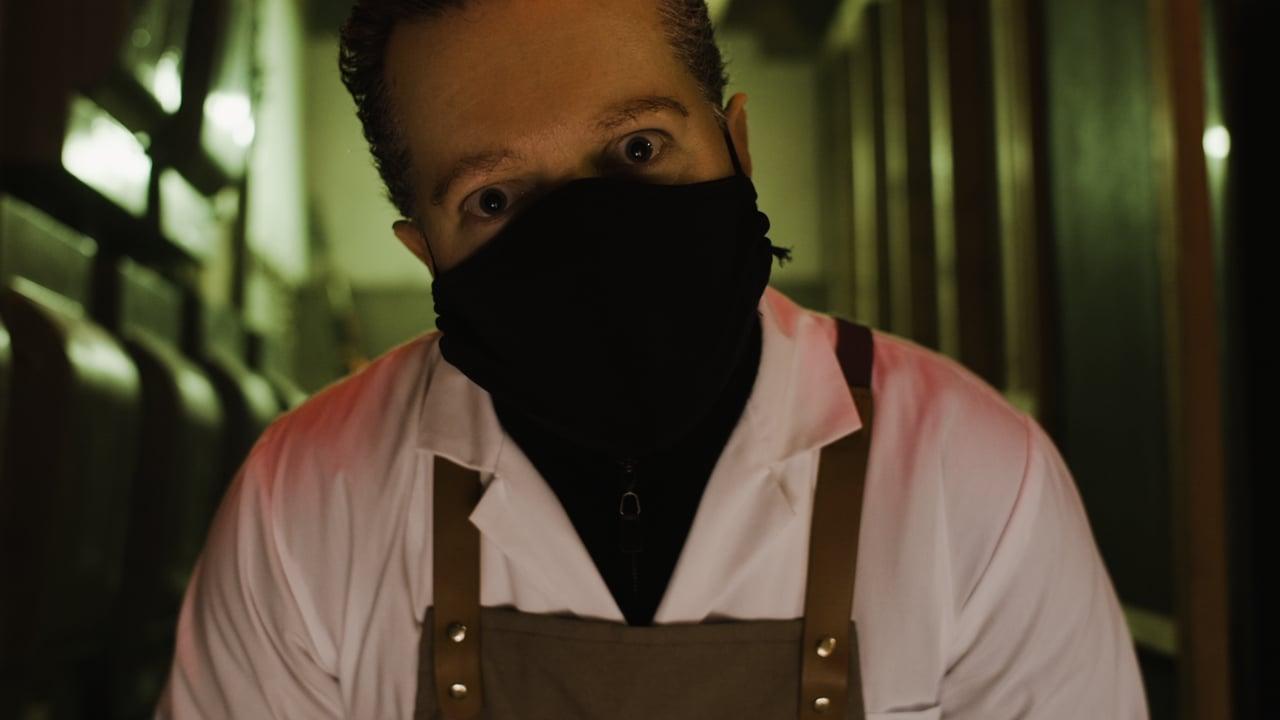 The Last Minute (horror short)