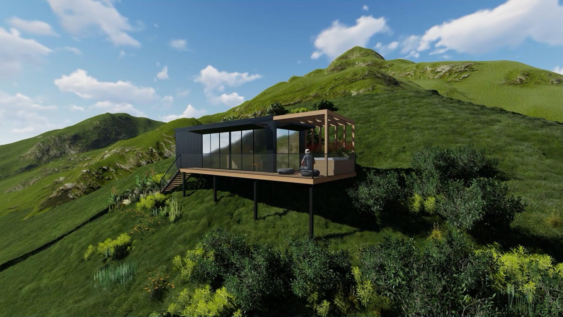 Minimal Design | Pukerua Bay Unit