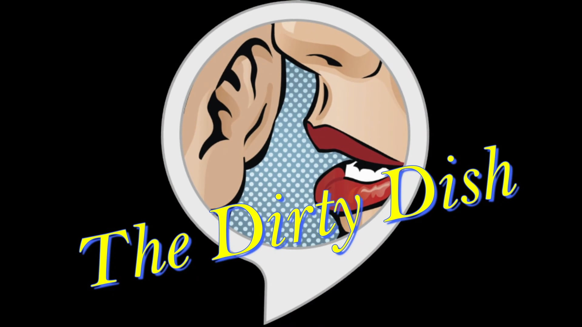 The Dirty Dish - Episode 3