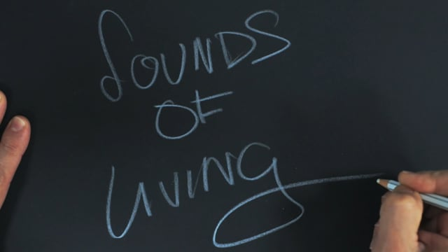 Senses Campaign | Sounds Of Living
