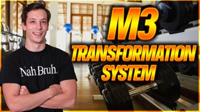 Episode 1: The M3 Transformation System