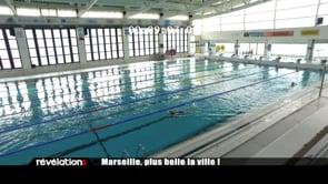 Marseille, plus belle la ville