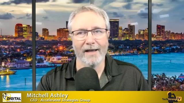Analyst Corner Ep 104 - TechStrong TV
