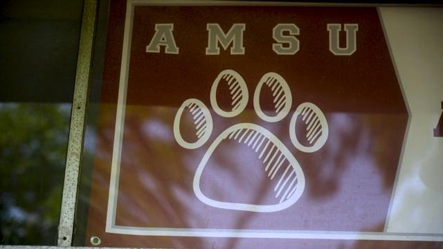 Promo for AMSU 165th Celebration