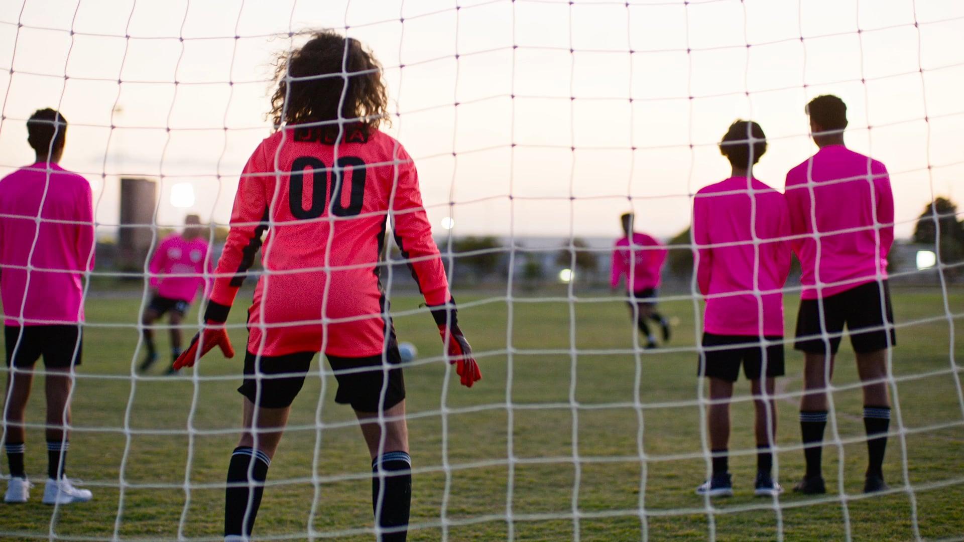 UDA X NMSU Soccer | Pink Jerseys