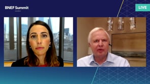 """Watch """"<h3>Bob Dudley, Chairman, Oil and Gas Climate Initiative (OGCI), Former Group Chief Executive Officer, BP interviewed by Dana Perkins, Summit Anchor, Head of EMEA, BloombergNEF</h3>"""""""
