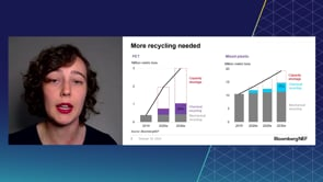 """Watch """"<h3>BNEF Talk: Circular Economy's Impact on Oil and Gas by Julia Attwood, Head of Advanced Materials, BloombergNEF</h3>"""""""