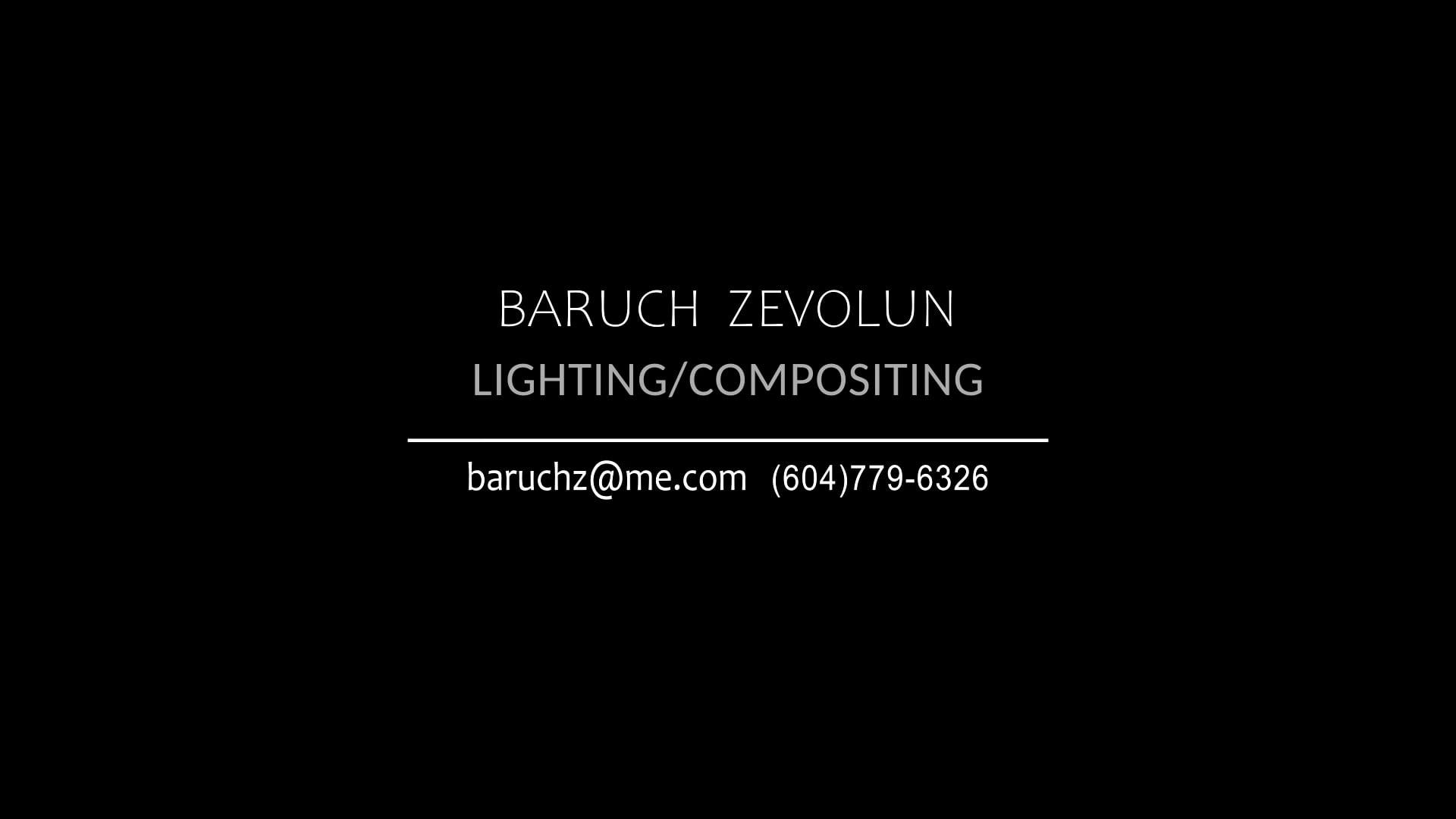 Lighting Demo Oct 2020