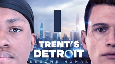Trent's Detroit Walkthrough Ep.1