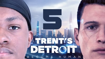 Trent's Detroit Walkthrough Ep.5
