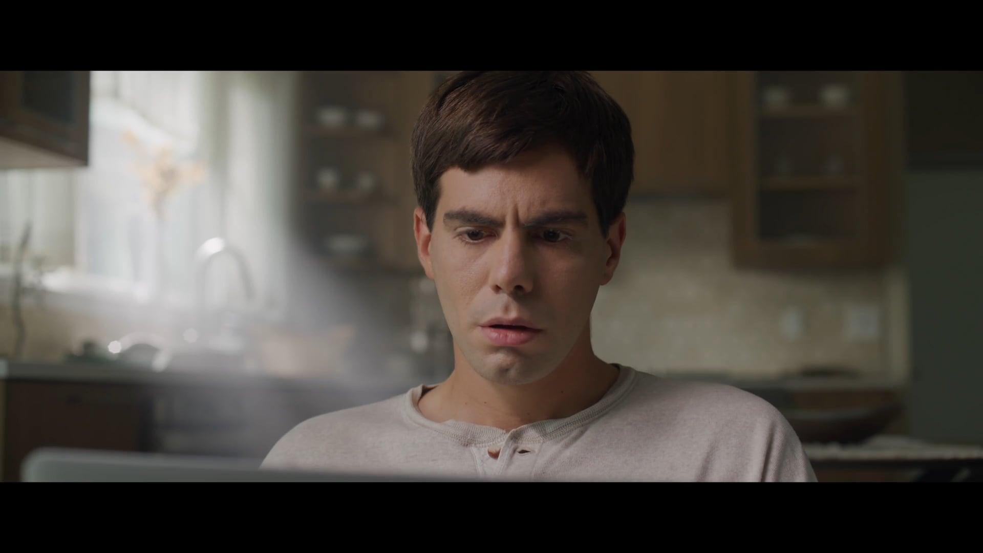 Reject | Short Film