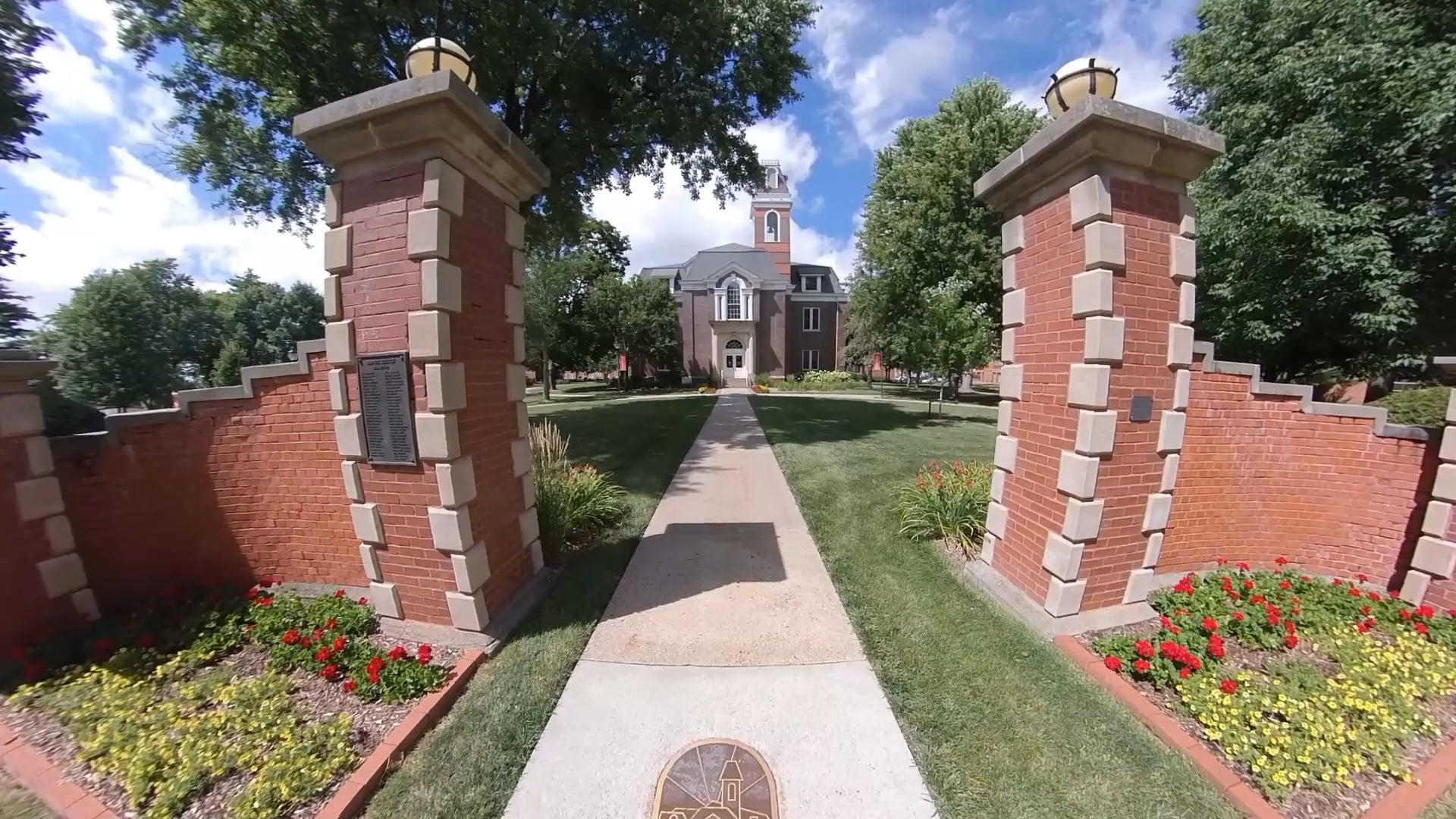 Virtual Tour | Simpson College Admissions