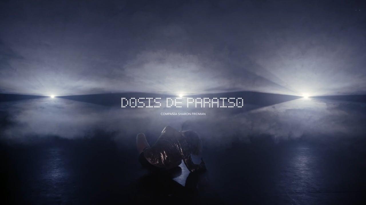 DOSIS DE PARAÍSO / TEASER