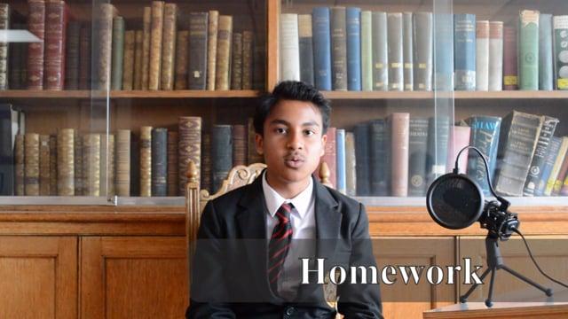 Student Interviews - Dame Alice Owen's School