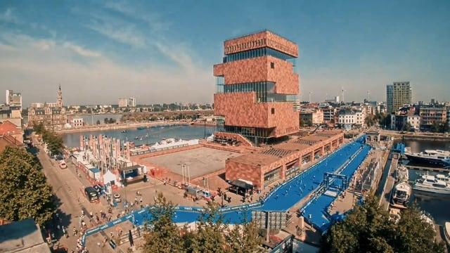 416_007 Port of Antwerp - Triathlon Festival 2019 aftermovie