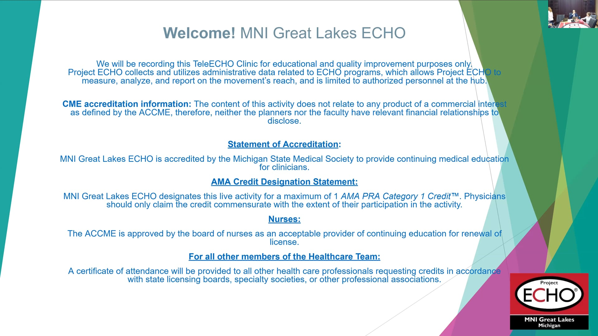 2020-02-14 - Addiction Echo - Reducing Opioid Usage in Acute Care Settings - One Hospital's Experience