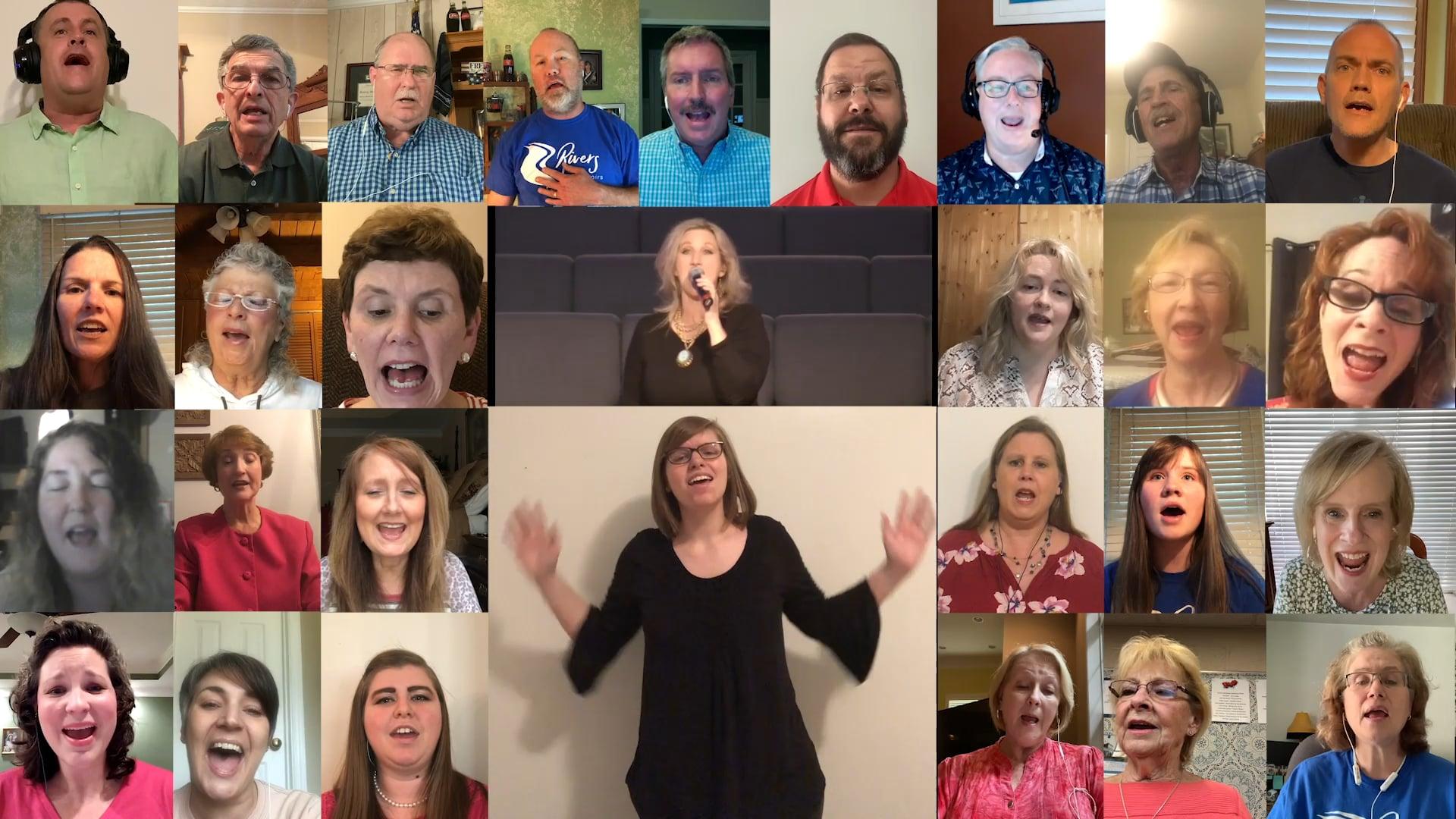 This Blood - Ephesus Baptist Church Choir