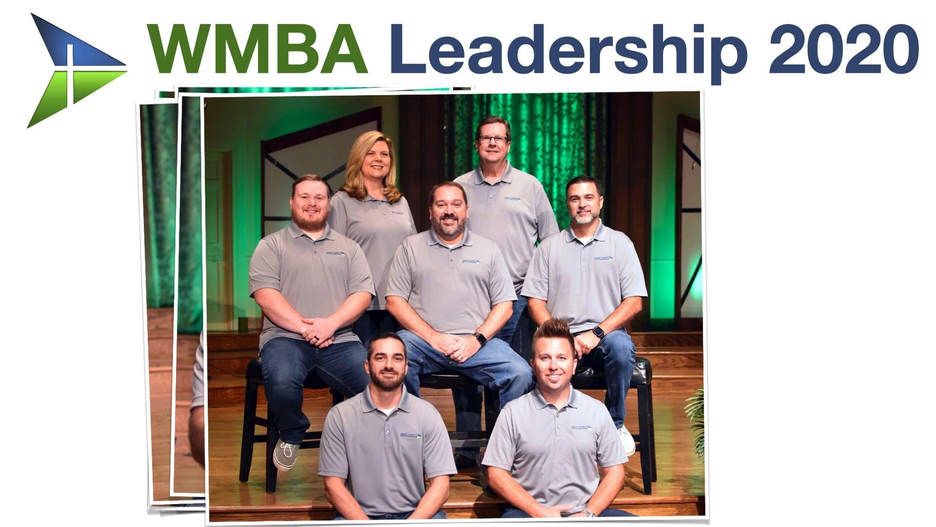 Leadership team video