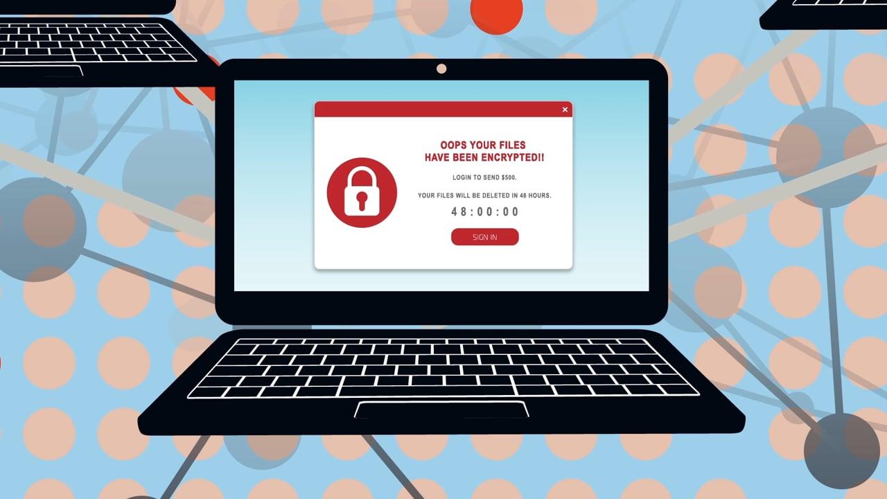 FTC-CyberSense Ransomeware