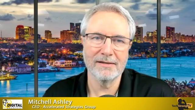 Analyst Corner Ep 105 - TechStrong TV
