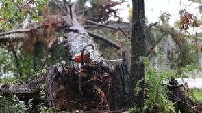 Louisiana Hurricane Relief | Hurricane Laura Aftermath | SBC of Virginia